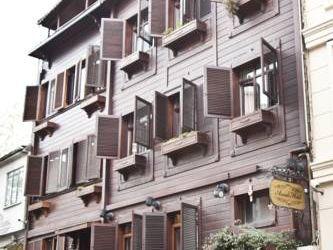 ASMALI HOTEL ISTAMBUL 3*