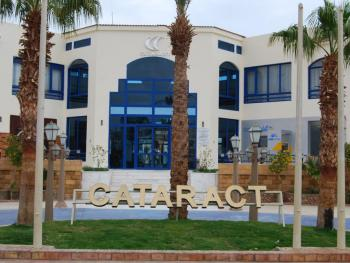 CATARACT RESORT SHARM 4*