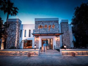 MOYO LUXURY BOUTIQUE HOTEL&BEACH 5*