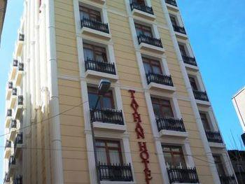 TAYHAN HOTEL 3*