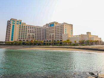 AL BAHAR HOTEL & RESORT (EX. BLUE DIAMOND ALSALAM RESORT) 5*
