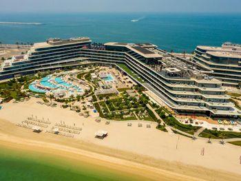 W DUBAI THE PALM 5*