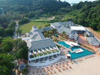 Dash Resort Langkawi (MY: Лангкави + Куала-Лумпур (2 ночи) из Нур-Султана (GDS: Etihad Airways))