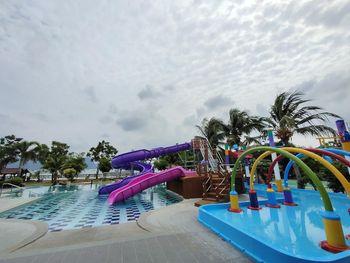 De Baron Resort Langkawi (LANGKAWI  +  KUALA LUMPUR)
