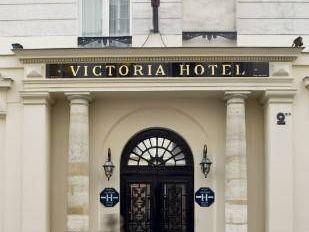 VICTORIA PARIS 2*