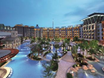 HARD ROCK HOTEL SINGAPORE 5*
