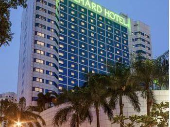 ORCHARD HOTEL SINGAPORE 5*