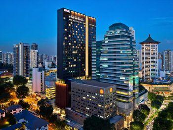 YOTEL SINGAPORE 4*