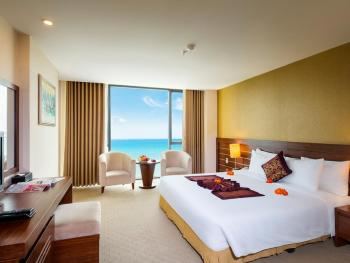 MUONG THANH NHA TRANG HOTEL 3*
