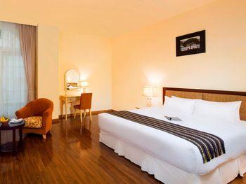 SUNRISE NHA TRANG BEACH HOTEL & SPA 5*