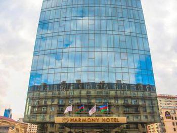 HARMONY HOTEL 4*