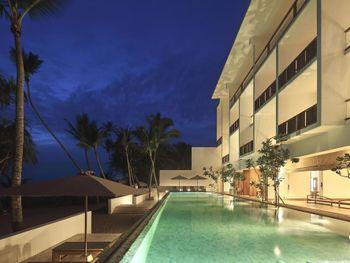 RIFF HIKKADUWA (Шри-Ланка + ОАЭ (-2 ночи))