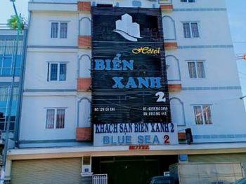 BLUE SEA 2 HOTEL 2*