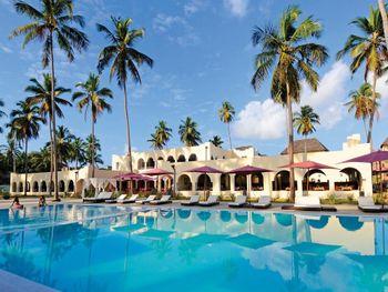 Dream of Zanzibar. (Занзибар + ОАЭ (-2 ночи))