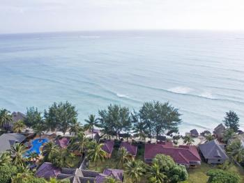 MNARANI BEACH COTTAGE 4*