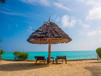 TANZANITE BEACH 3*