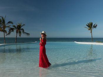 ZANBLUU BEACH HOTEL 3*
