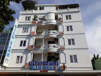 BLUE SEA HOTEL NHA TRANG 2*