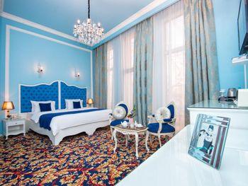 HOTEL RIVERSIDE TBILISI 4*
