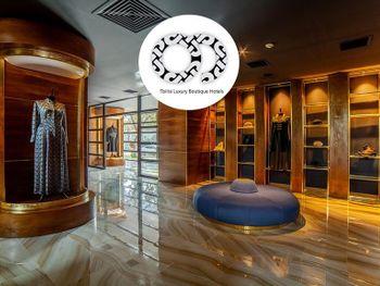 FOLK BOUTIQUE HOTEL 4*