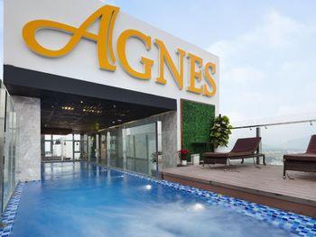 AGNES NHA TRANG HOTEL 3*