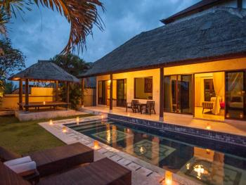 Hillstone Uluwatu Villa (KUALA LUMPUR + BALI)