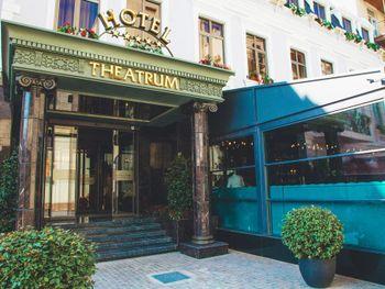 THEATRUM HOTEL 5*