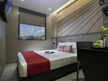 HOTEL 81 ORCHID BUDGET HOTEL 2*