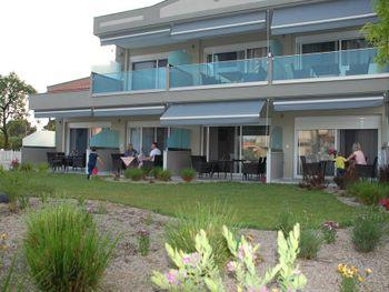DREAM BOUTIQUE HOTEL APT