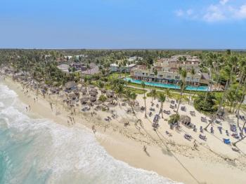 GRAND PALLADIUM BAVARO RESORT, SPA & CASINO 5*