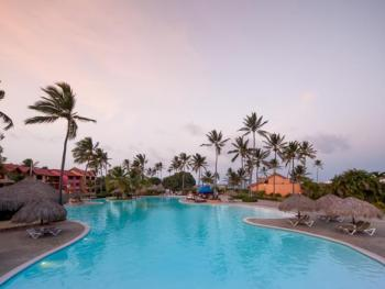 PUNTA CANA PRINCESS  ALL SUITES RESORT & SPA 5*