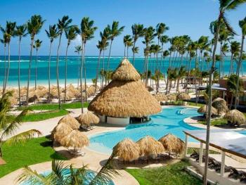 SECRETS ROYAL BEACH PUNTA CANA 5 *