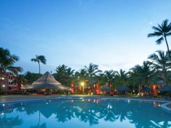 TROPICAL PRINCESS BEACH RESORT & SPA 4 *