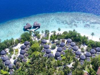 BANDOS ISLAND RESORT 5*
