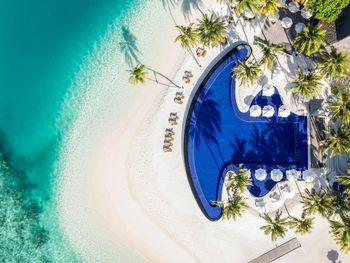 CONRAD MALDIVES RANGALI ISLAND 5*