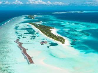 LUX* SOUTH ARI ATOLL (EX. LUX* MALDIVES) 5*