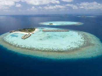 Fushifaru Maldives (MDV: Мальдивы + ОАЭ 3 ночи из Нур-Султана (GDS))