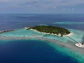 Nika Island Maldives (MDV: Мальдивы + ОАЭ 3 ночи из Алматы (GDS))