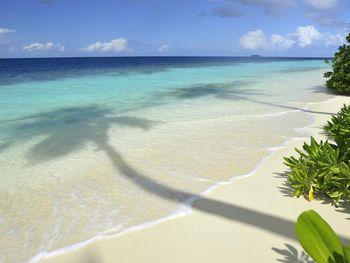 ROBINSON CLUB MALDIVES 4*