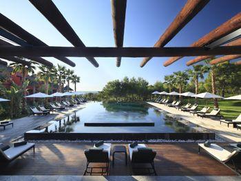 ASIA GARDENS HOTEL & THAI SPA, A ROYAL HIDEAWAY 5*