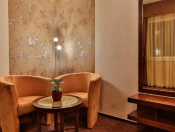 FAMILY CLUBHOTEL 4*