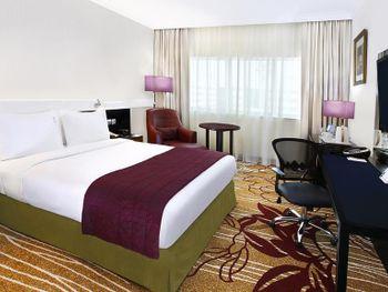 EXCELSIOR HOTEL DOWNTOWN DUBAI 4*