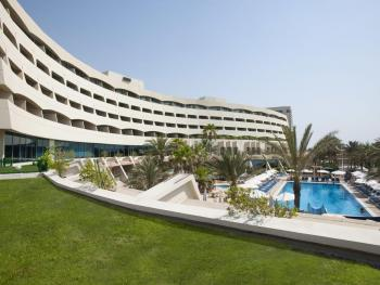OCCIDENTAL SHARJAH GRAND  4* (EX. GRAND HOTEL SHARJAH)