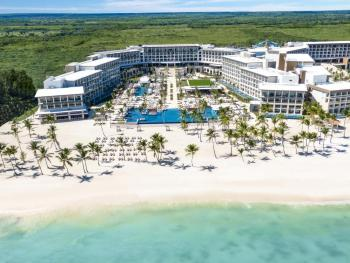 HYATT ZILARA CAP CANA (ADULTS ONLY 18+) 4*
