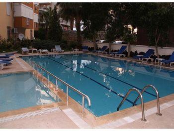 BIN BILLA HOTEL 4*