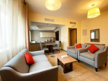 SPARK RESIDENCE DELUXE HOTEL APARTMENTS 4 *