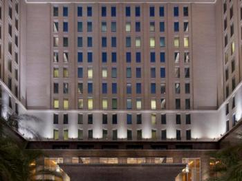 THE RITZ-CARLTON DUBAI INTERNATIONAL FINANCIAL CENTRE 5*