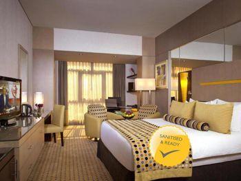 TIME GRAND PLAZA HOTEL 4 *