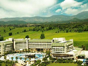 AMELIA BEACH RESORT HOTEL & SPA 5*