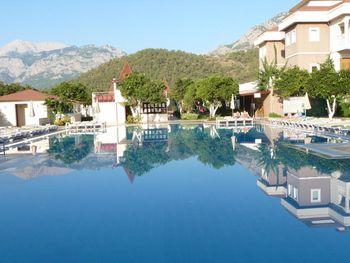 Anita Matiate Hotel (3н.) + Garden Resort Bergamot (5н.)